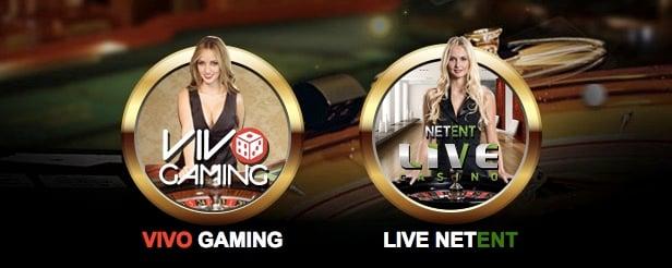 7Red Live casino