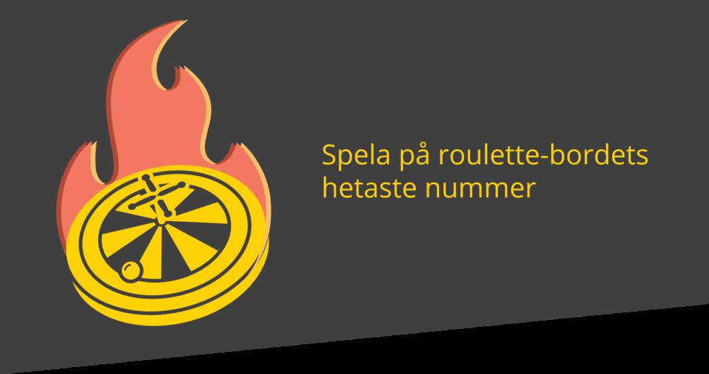 Andrucci Roulette Strategi