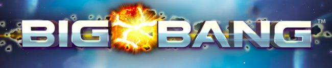 Big Bang logga.