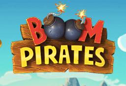 Boom Pirates Logga