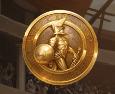 Champions of Rome myntsymbol.