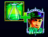Dr Jekyll Goes Wild hyde-snurr.