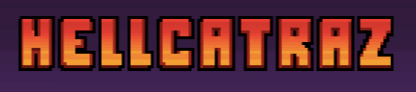 Hellcatraz logga.
