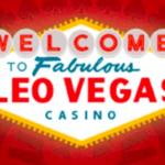 LeoVegas lanserar rekordstor jackpot