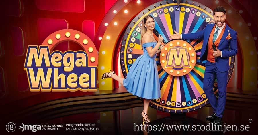mega wheel imagery