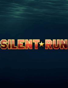Silent Run logga.