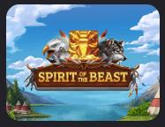 Spirit of the Beast logga.
