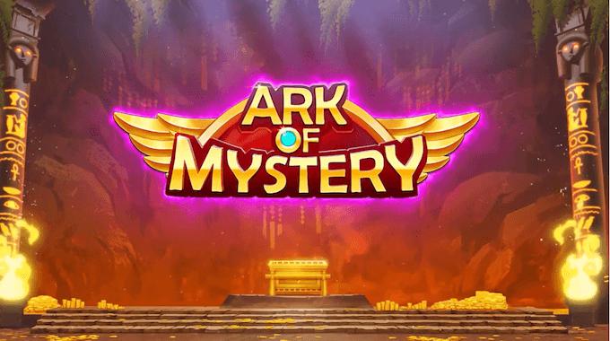 Ark of Mystery pyramiden