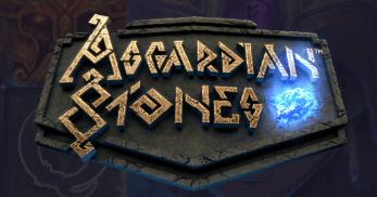 Asgardian Stones logga.