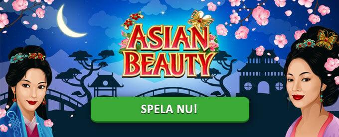 Asian Beauty header