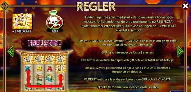 Astro Cat Slot Free Spins