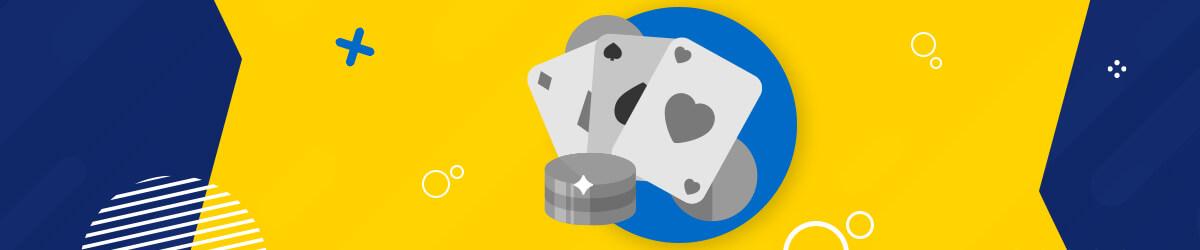 Välja casino