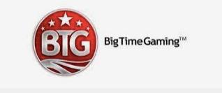 Big Time Gaming logga.