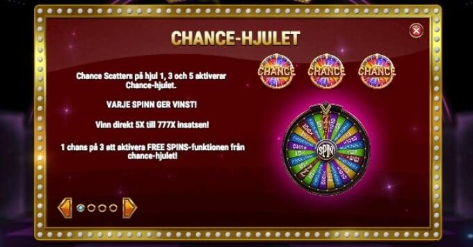 Big Win 777 Slot Bonus Free Spins