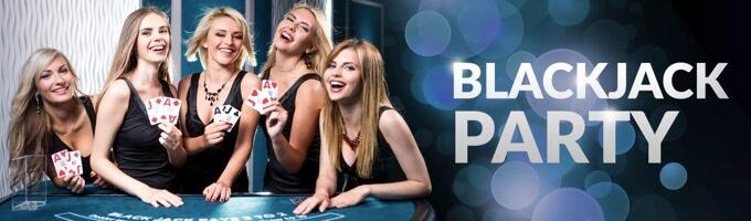 Joo Casino blackjack