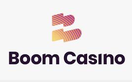 Boom Casino.