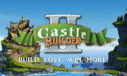 Castle Builder 2 slot.