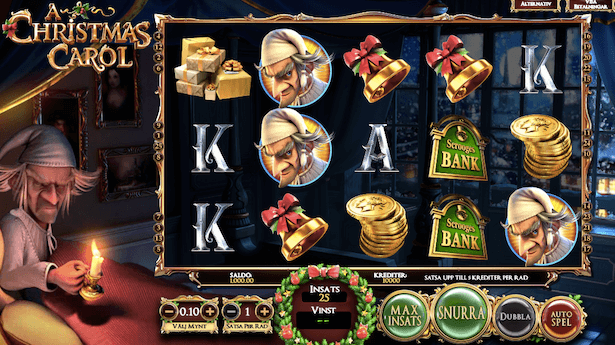 A Christmas Carol Bonus