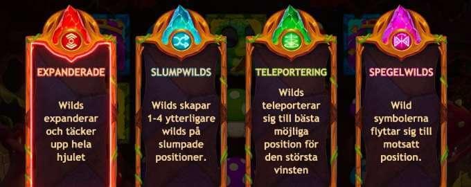 Chibeasties 2 Slot Världar