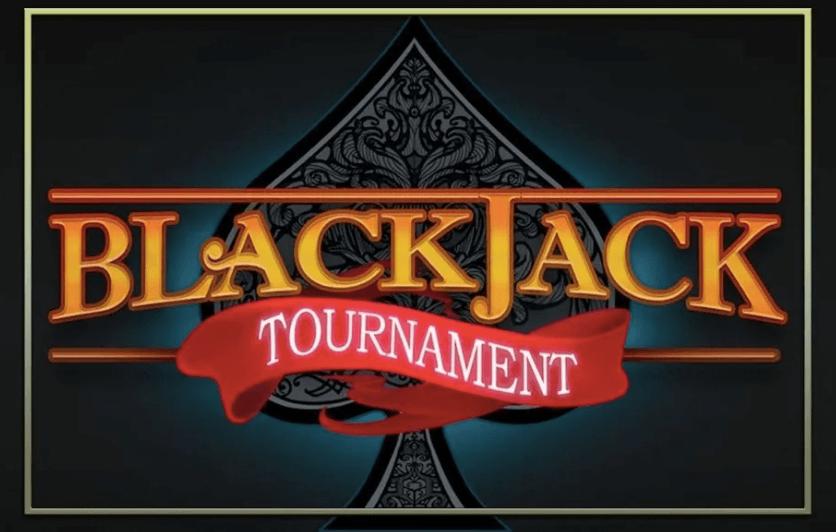 Concept Gaming blackjack.