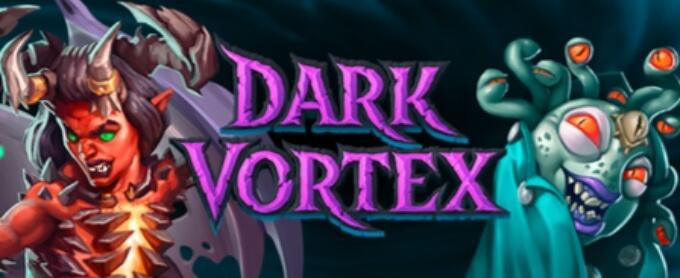 Dark Vortex Slot Bonus