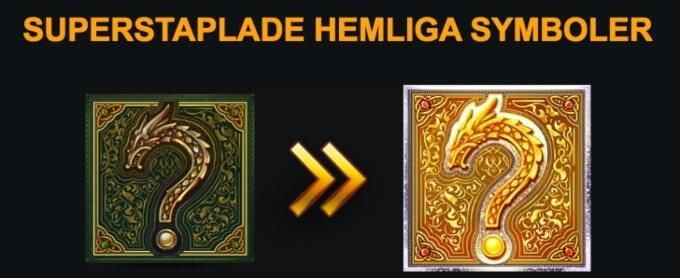 Dragon Shard Slot Bonus
