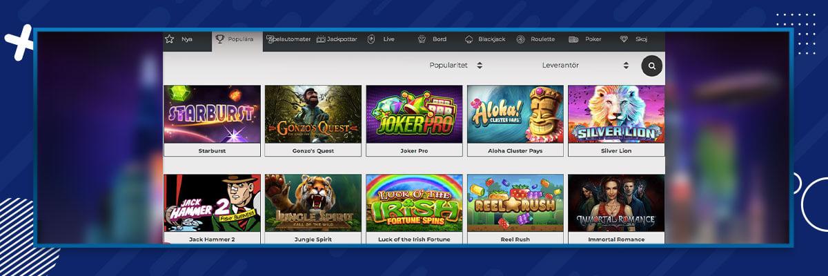 Dream Jackpot Casino Bonus
