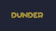 Dunder Casino logga.
