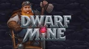 Dwarf Mine Slot.