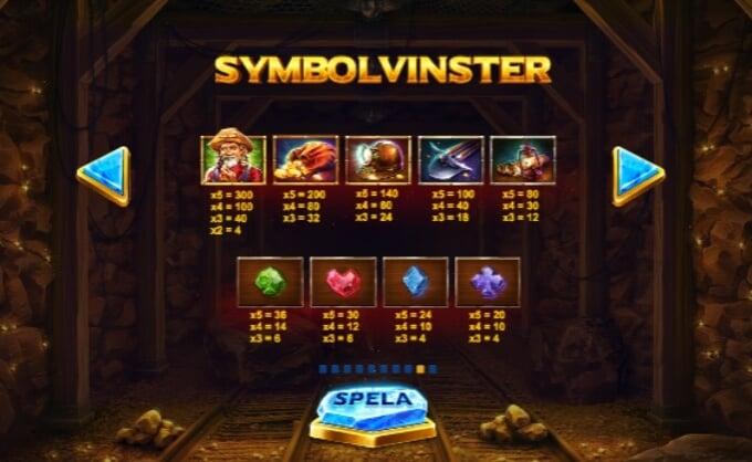 Dynamite Riches Slot Bonus