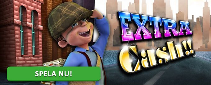Extra Cash banner
