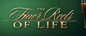 The Finer Reels of Life logga.