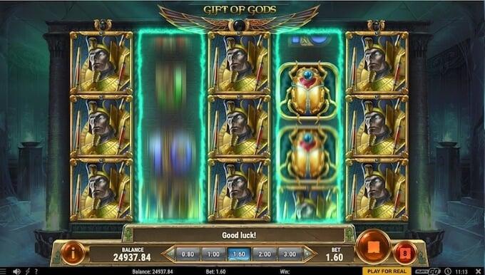Gift of Gods Rise of Dead