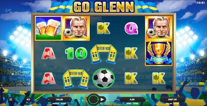 Go Glenn Slot
