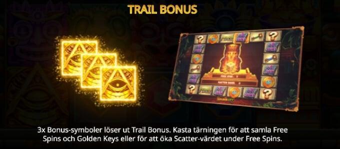 The Golden City Bonus