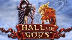 Hall of Gods.