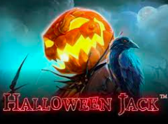 Halloween Jack slot.