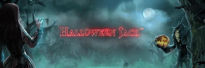 Halloween Jack Slot Bonus