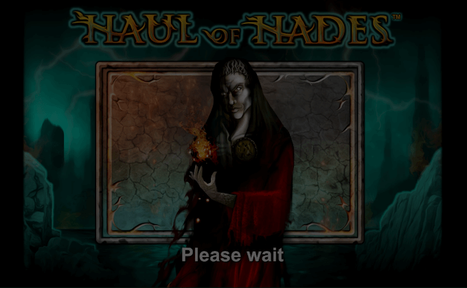 Haul of Hades design