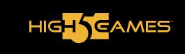 High 5 Games logga.