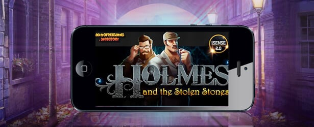 Holmes and the Stolen Stones Bonus
