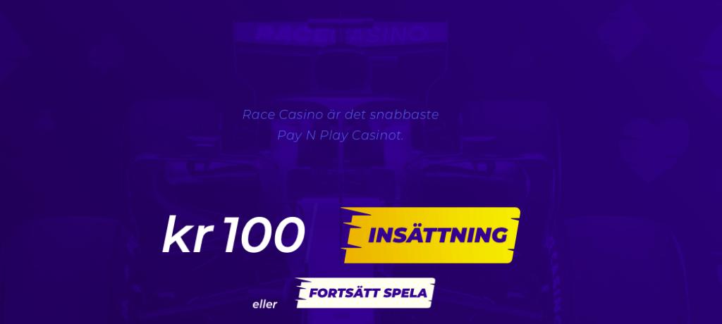 Nya Race Casino