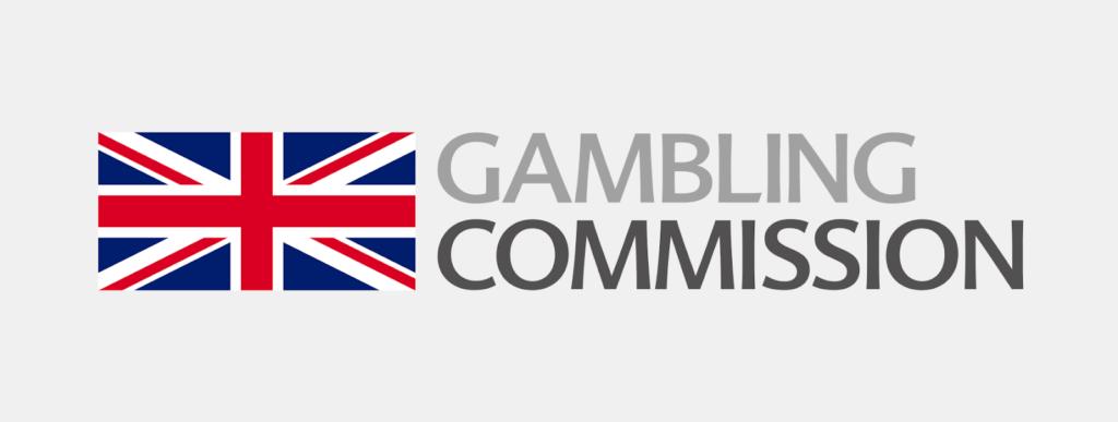 United Kingdom Gambling Commission logga