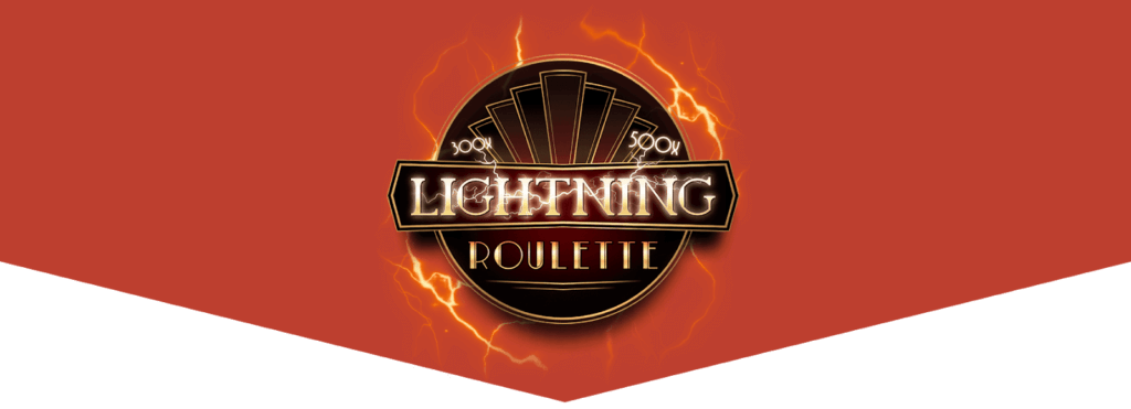 Lightning Roulette Game Shows