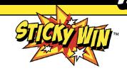 Jack Hammer Sticky Win.