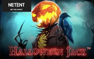 Halloween Jack logga.