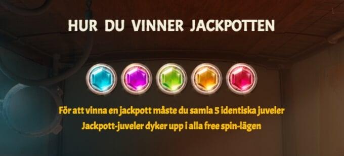 Jackpot Raiders Slot Bonus Jackpot