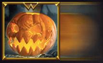 Halloween Jack wild.