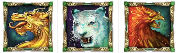 Jade Magician Bonus