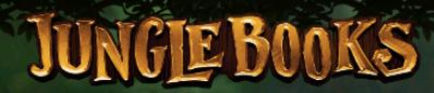 Jungle Books logga.